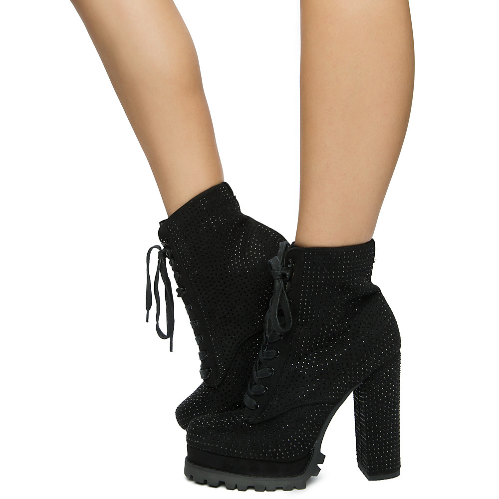 WOMEN\u0027S MONTCLAIR,6 COMBAT BOOTS
