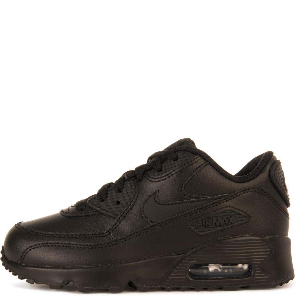 (PS) AIR MAX 90 LEATHER