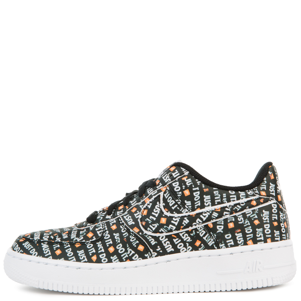 AIR FORCE 1 JDI PRM (GS)