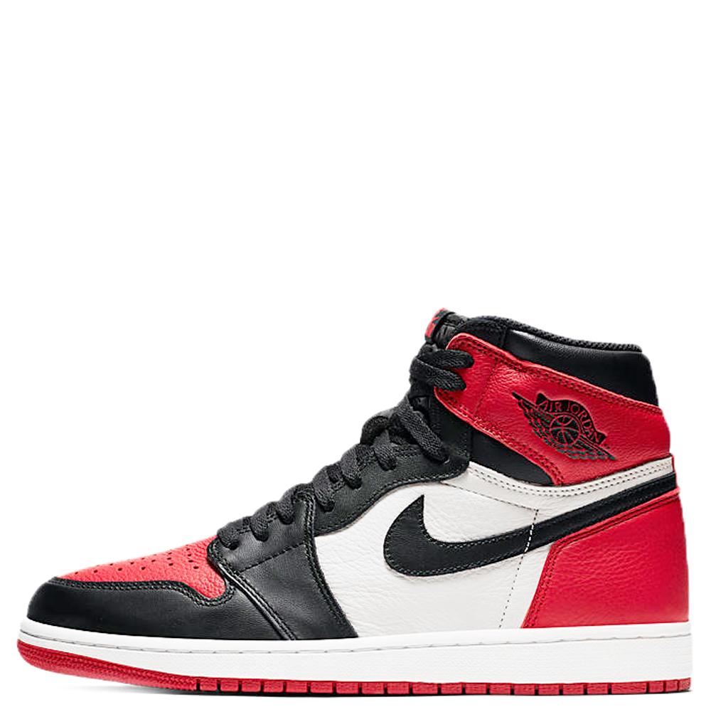 jordan 1 gym red black summit white