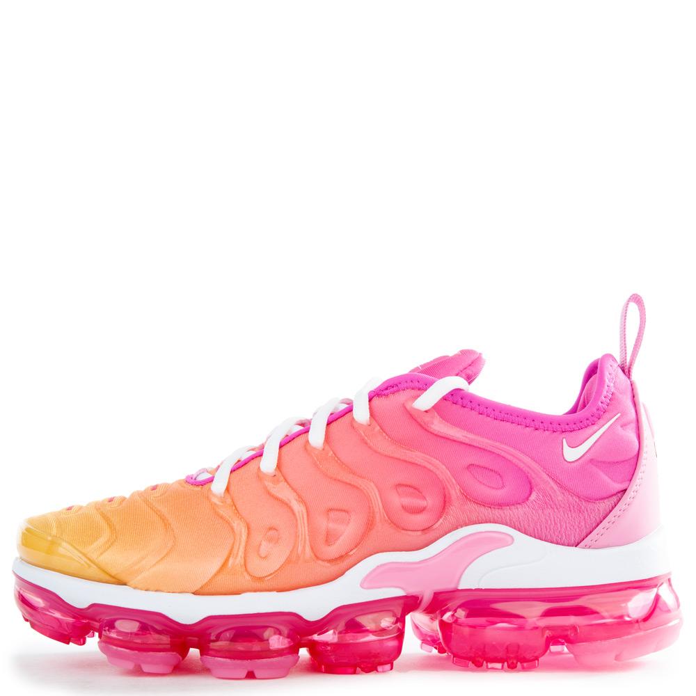 air vapormax plus pink