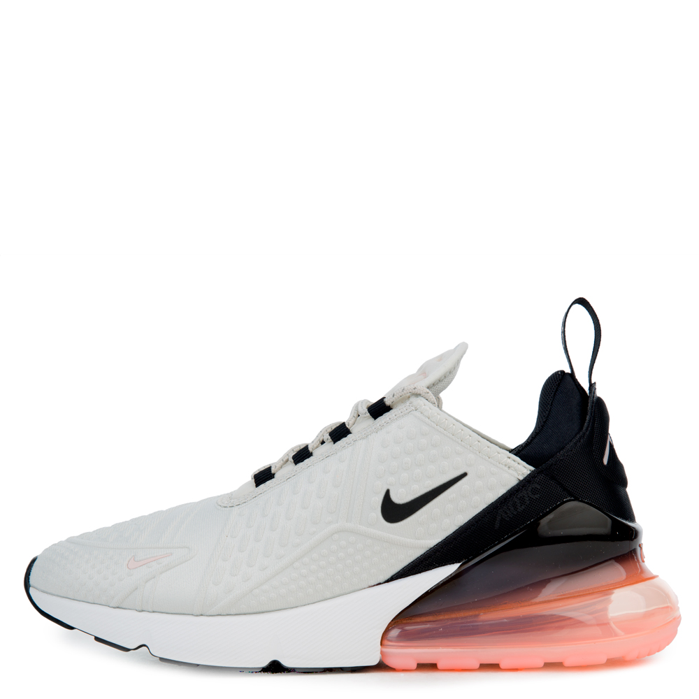 Air Max 270 Se Light Bone Black Storm Pink Summit White