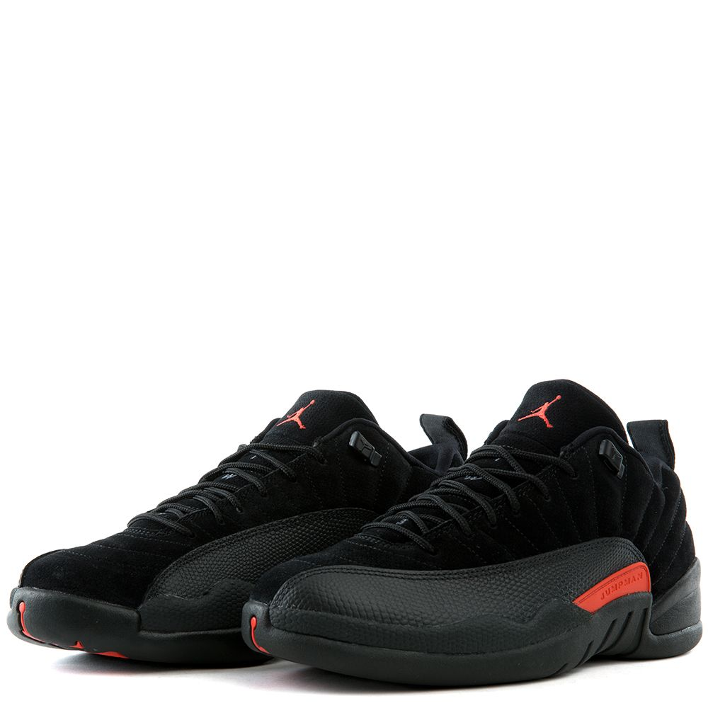 new product aba13 9af07 Air Jordan 12 Chinese New Year Foot Locker Shoes New Look ...