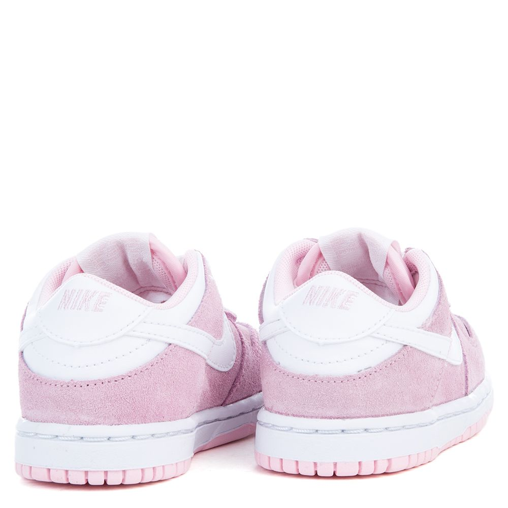 96a9b7decc3c pink and white nike dunks low Pink DUNK Sneakers Vivid SB ...