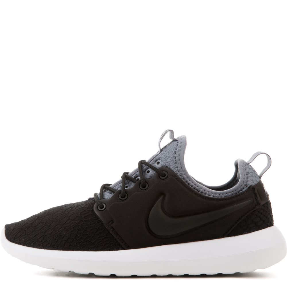 Cheap Nike roshe two leather premium vachetta tan/black/sail