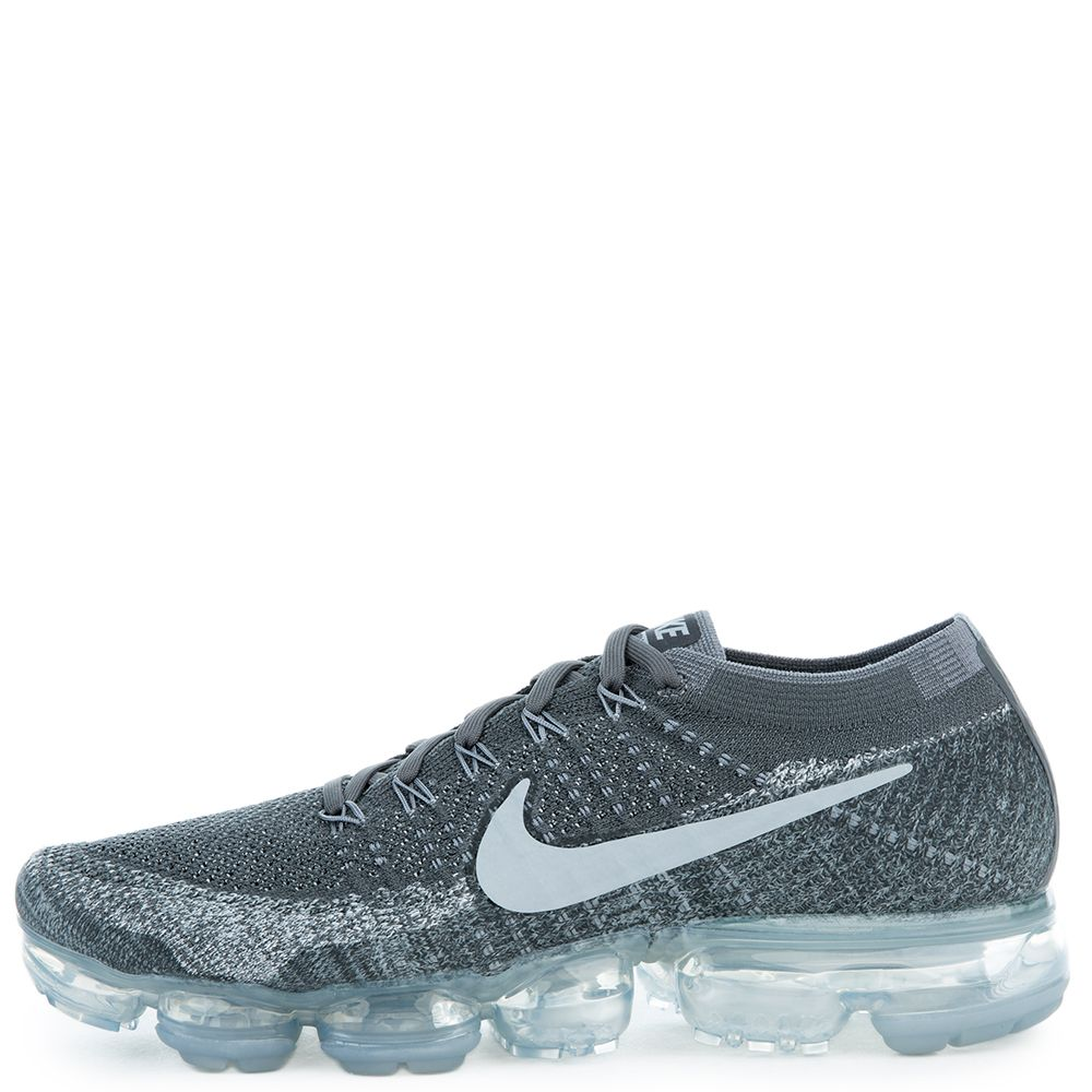 7e7ae552980bdf Nike Vapormax Mens Wolf Grey Color Hair Black