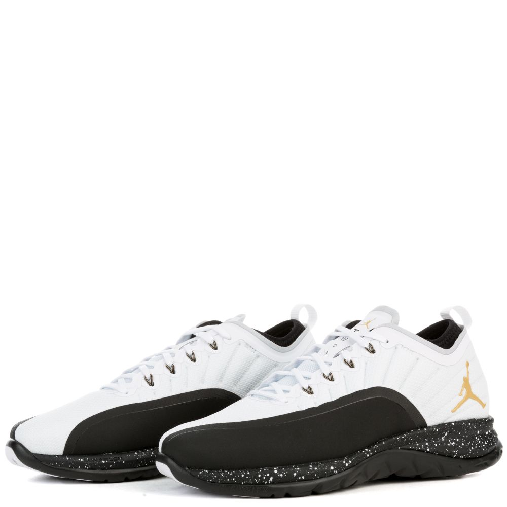 jordan trainer prime black and white