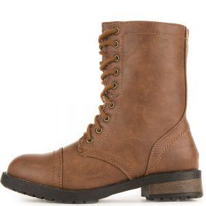 Women&39s Combat Boots |Shiekh.com