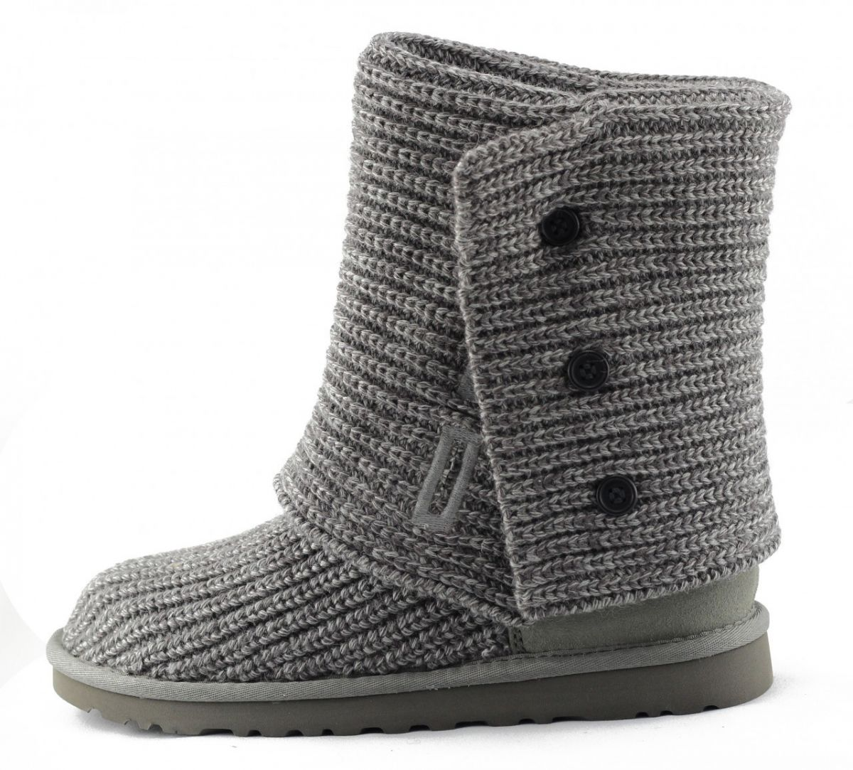 7c33ad36ad7 UGG Australia for Women: Cardy Grey Boots Grey