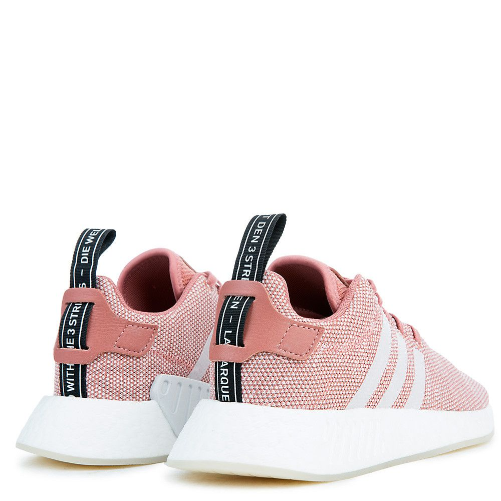 Women s NMD R2 Sneakers ASHPNK CRYWHT FTWWHT cda1d0a30