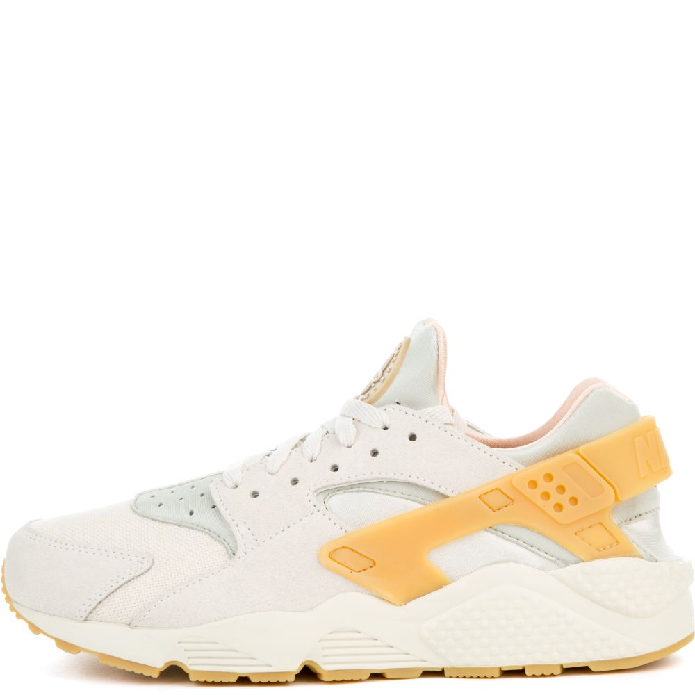 3d36ecffd Air Huarache Run Se PHANTOM GUM YELLOW-LIGHT BONE-SAIL