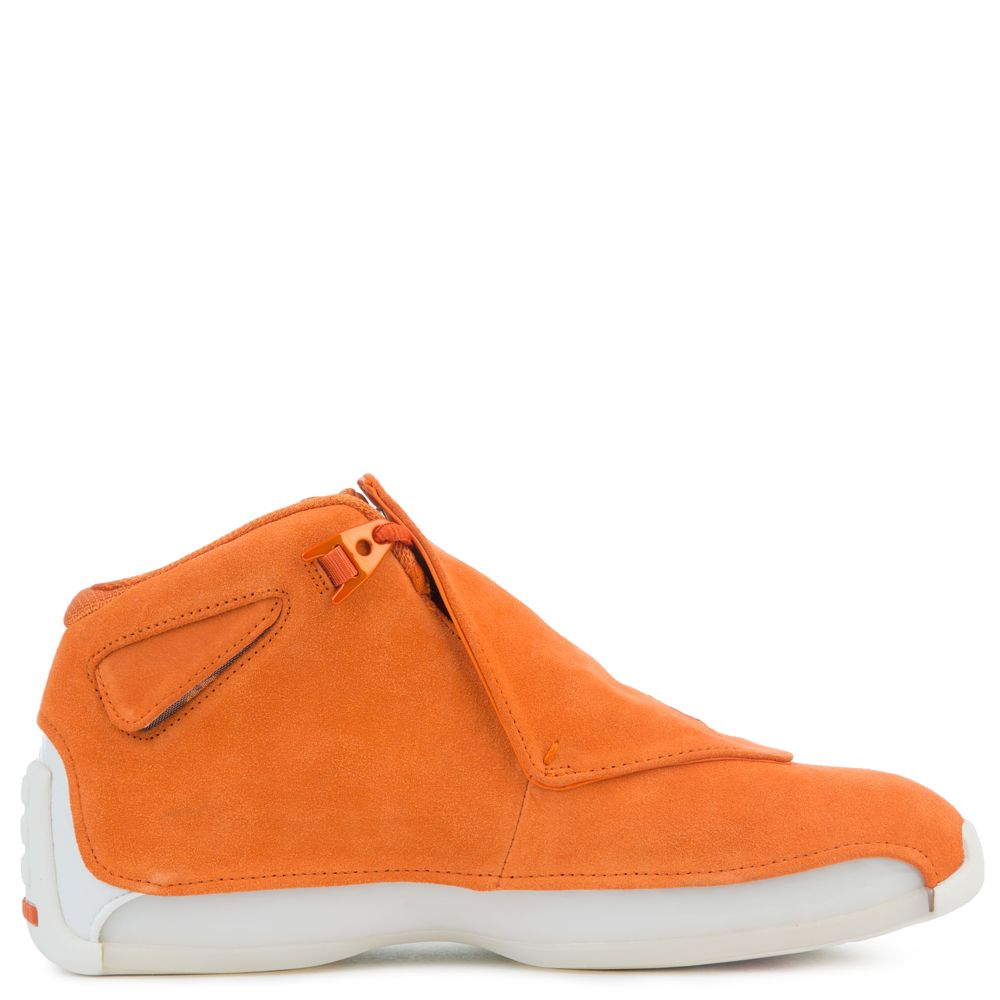 c055c5dfba84 AIR JORDAN 18 RETRO CAMPFIRE ORANGE CAMPFIRE ORANGE-SAIL