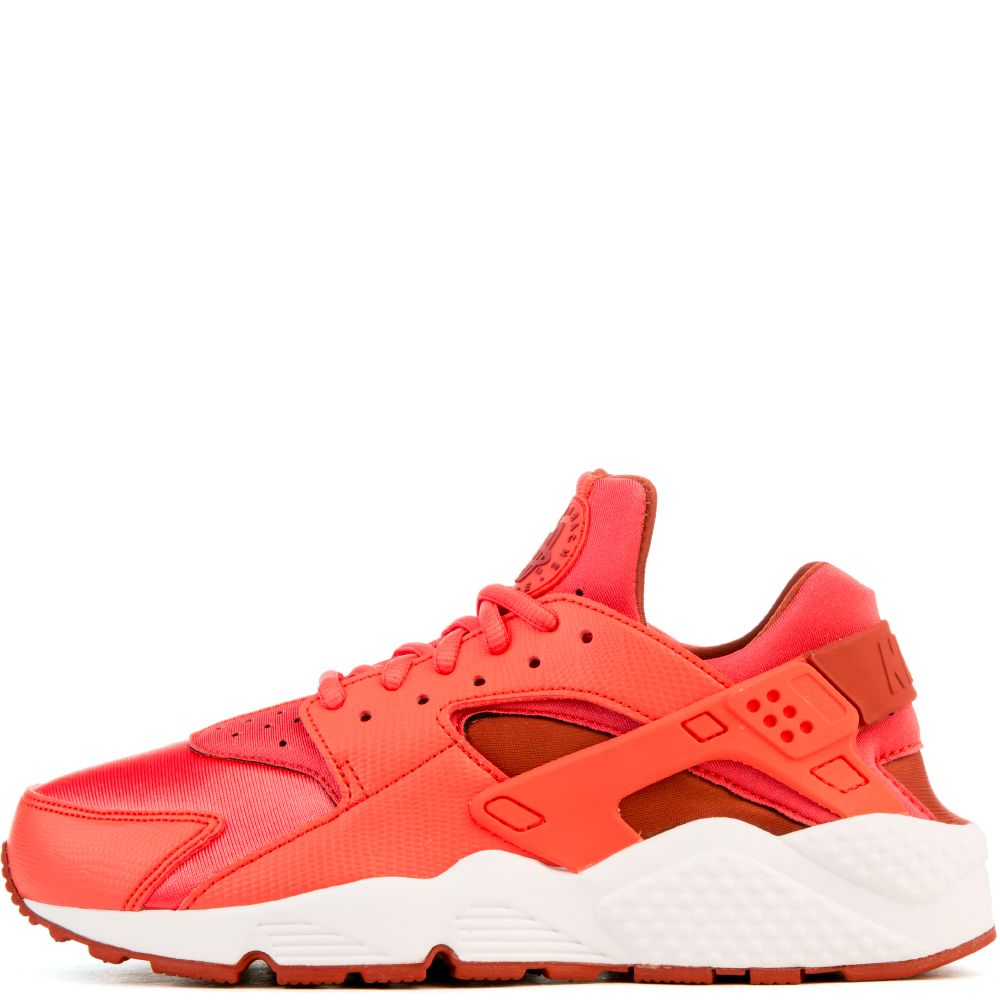 22612fb8f3d Air Huarache Run Orange/Red/White;