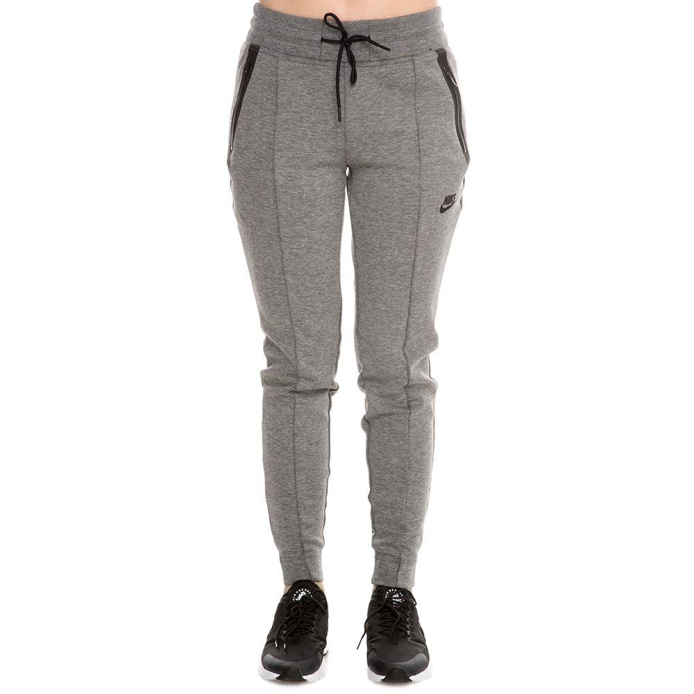 a9b0c88e89f0a w sportswear tech fleece pant carbon heather/htr/black
