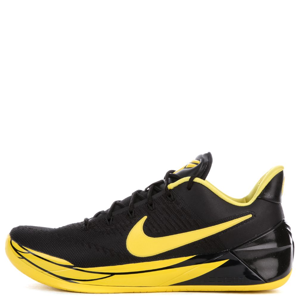 609ee410a15 KOBE A.D. OREGON BLACK YELLOW STRIKE