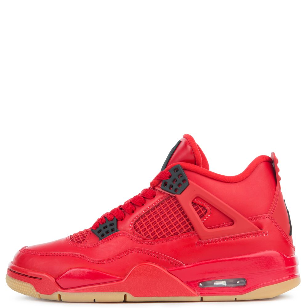 low priced bf020 e0540 AIR JORDAN 4 RETRO FIRE RED SUMMIT WHITE-BLACK ...