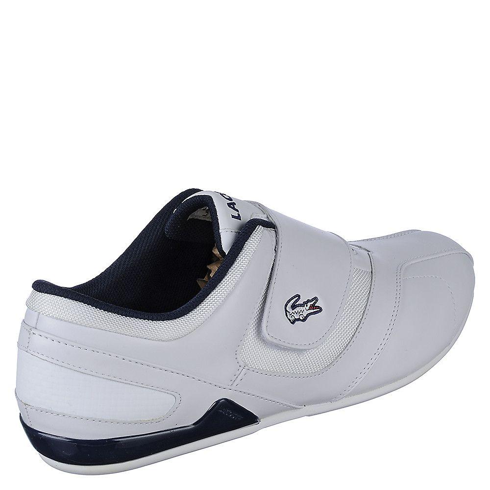 9c47836ea2af52 Lacoste Future M2 Men s White Athletic Lifestyle Sneaker