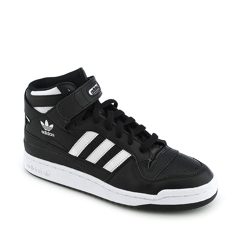 online retailer c2971 fed23 Adidas Forum Mid mens athletic basketball sneaker