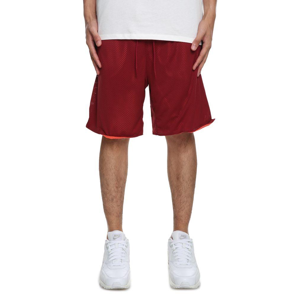 b7d1be210731 men s nike sportswear shorts air knit team red rush coral