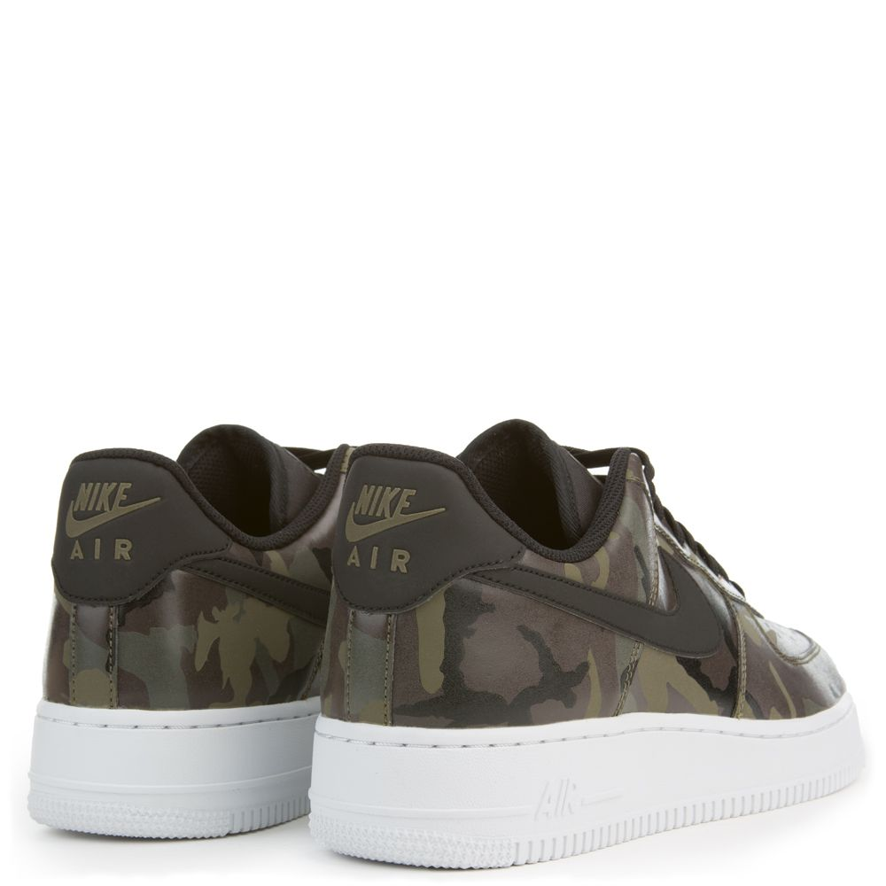huge discount dc129 e4272 Air Force 1 07  LV8 MEDIUM OLIVE BLACK-BAROQUE BROWN-SEQUOIA
