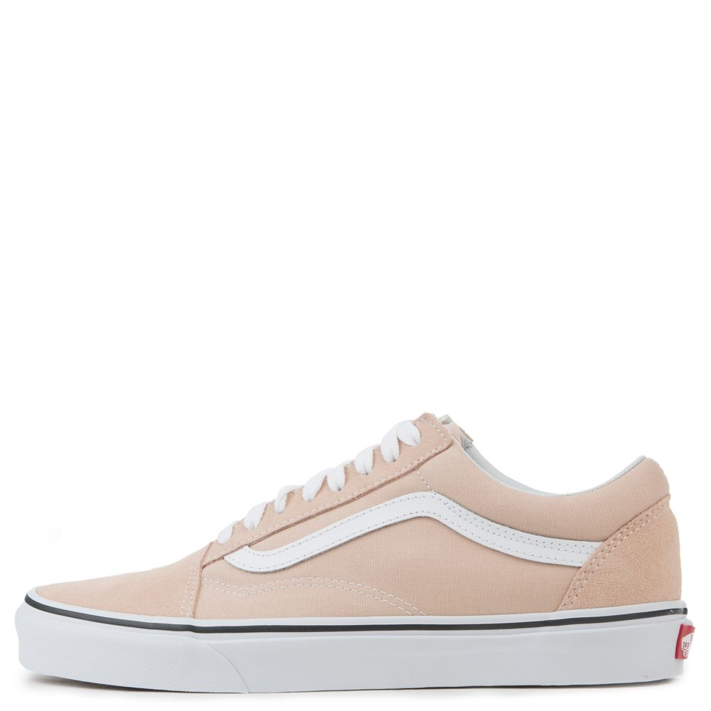 6e8cb44388 UNISEX VANS OLD SKOOL FRAPPE TRUE WHITE