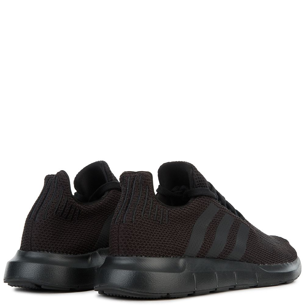 6379892f9b60ba Men s Adidas Swift Run BLACK BLACK