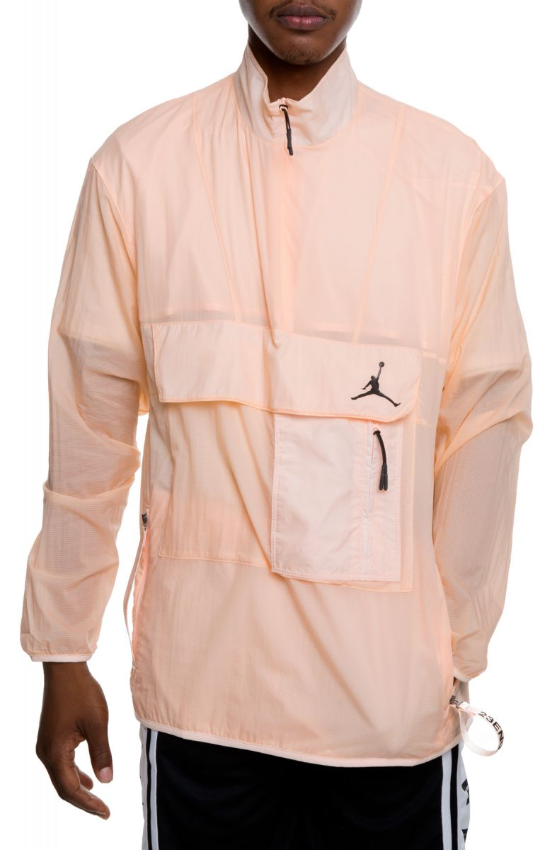 4de3f0c4c45 JORDAN 23 ENGINEERED LIGHTWEIGHT TRAINING JACKET