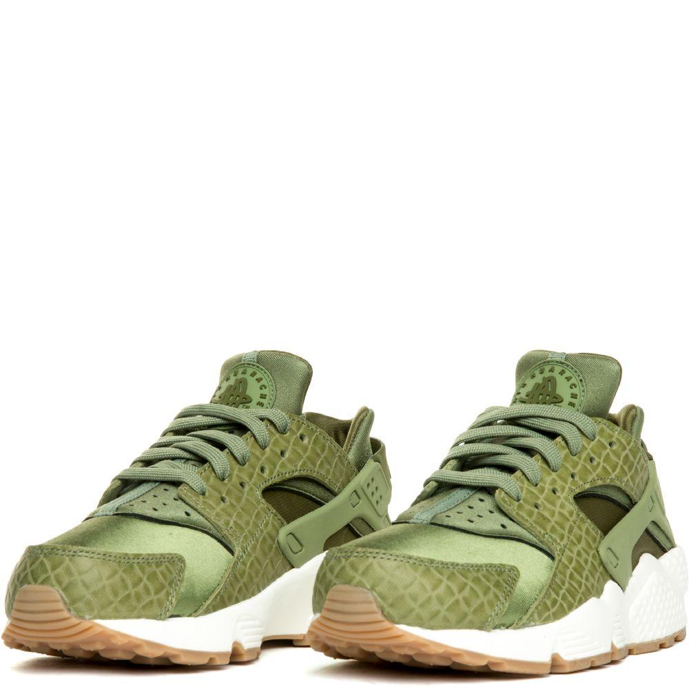 buy popular 3f6bd 2922e W Air Huarache Run P PALM GREEN LEGION GREEN-SAIL