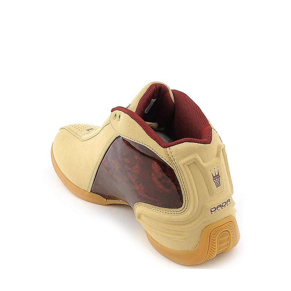 Dada Supreme CDubbz basketball sneakers at Shiekh Shoes 90296ea0403