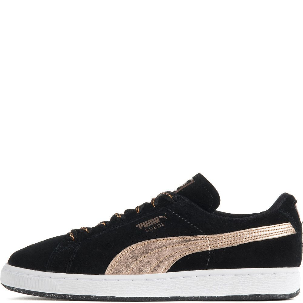 45e85b2423ec Women s Suede Classic Casual Sneaker