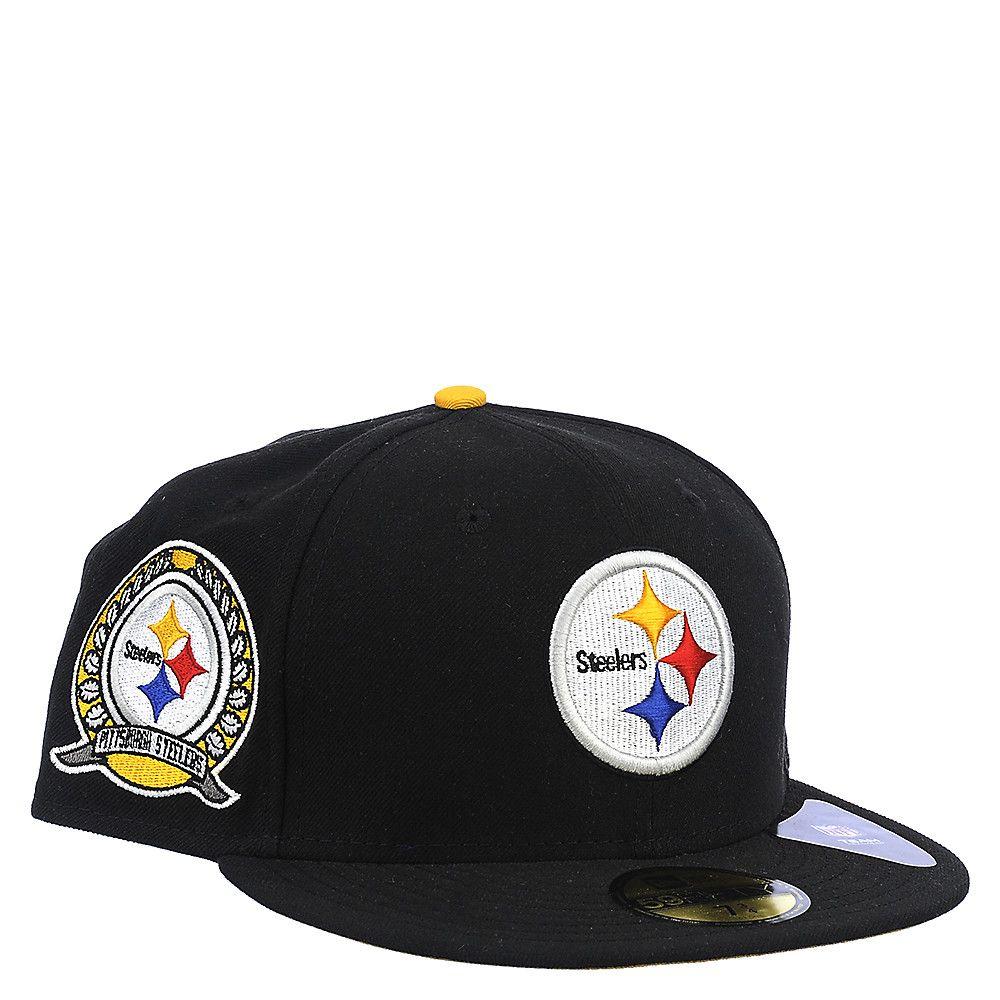 d84aa1cdfd0 Buy New Era Pittsburgh Steelers NFL cap