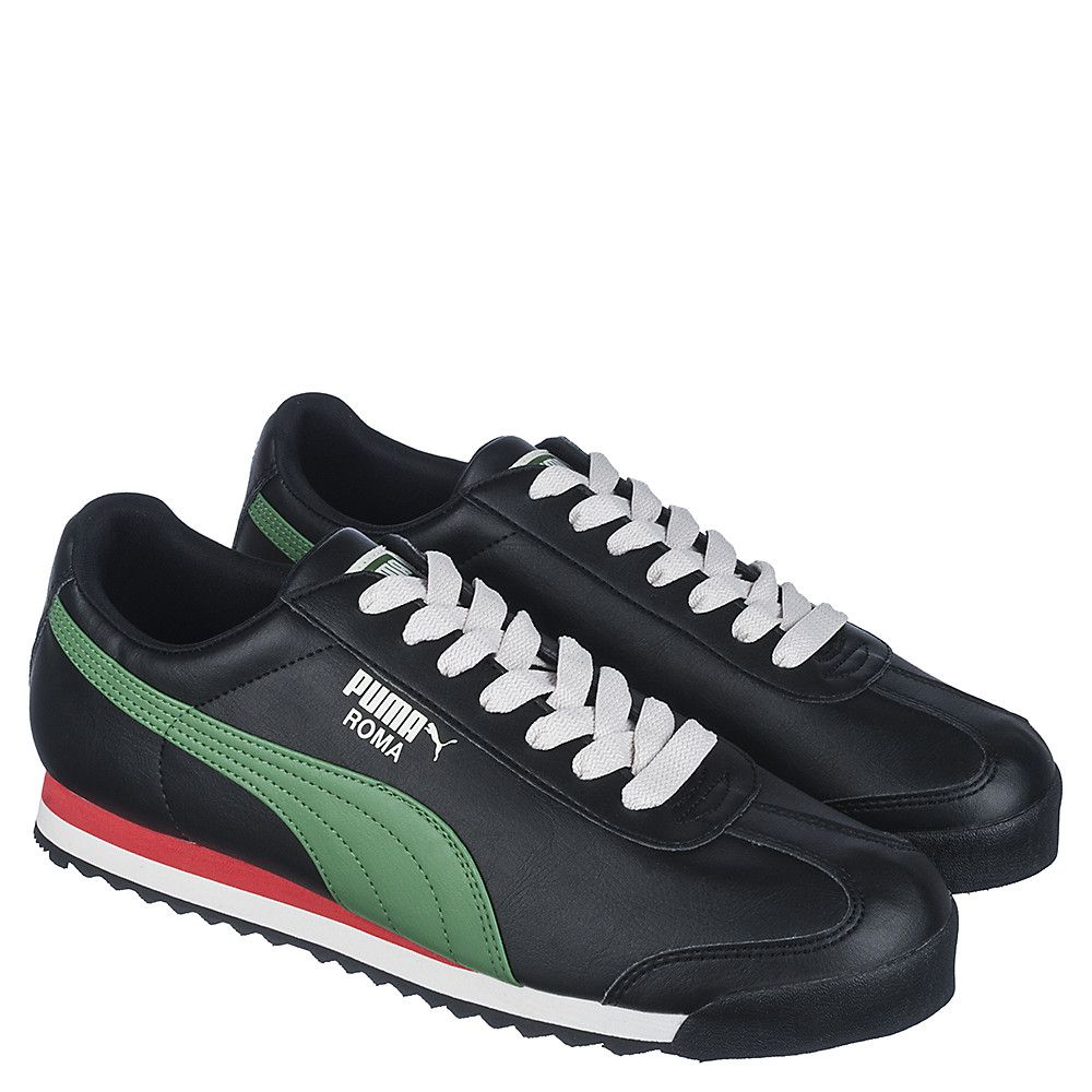Puma Basic Roma Trainers Trainers Mens Puma Mens Basic Roma Roma Mens Puma Puma Basic Basic Roma Trainers rxprYCPwq