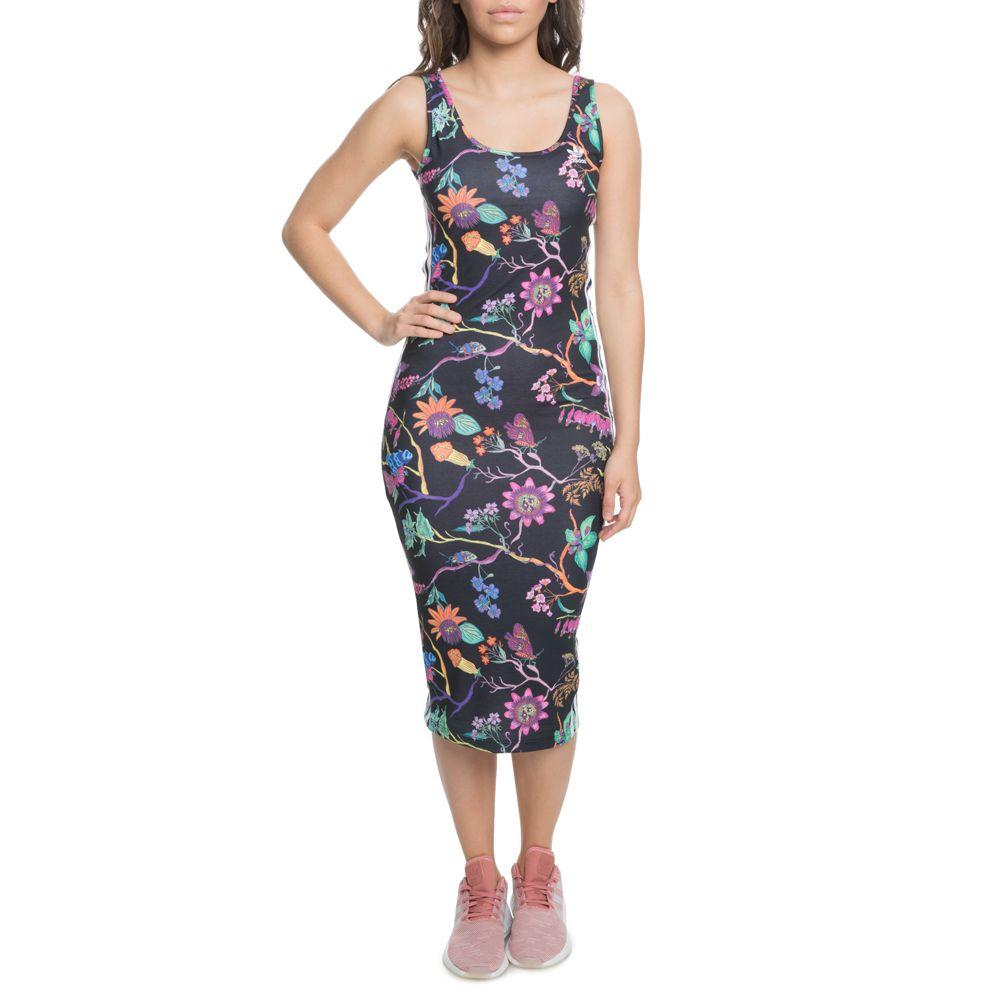d215547887 WOMEN S ADIDAS POISON BODY DRESS POISON