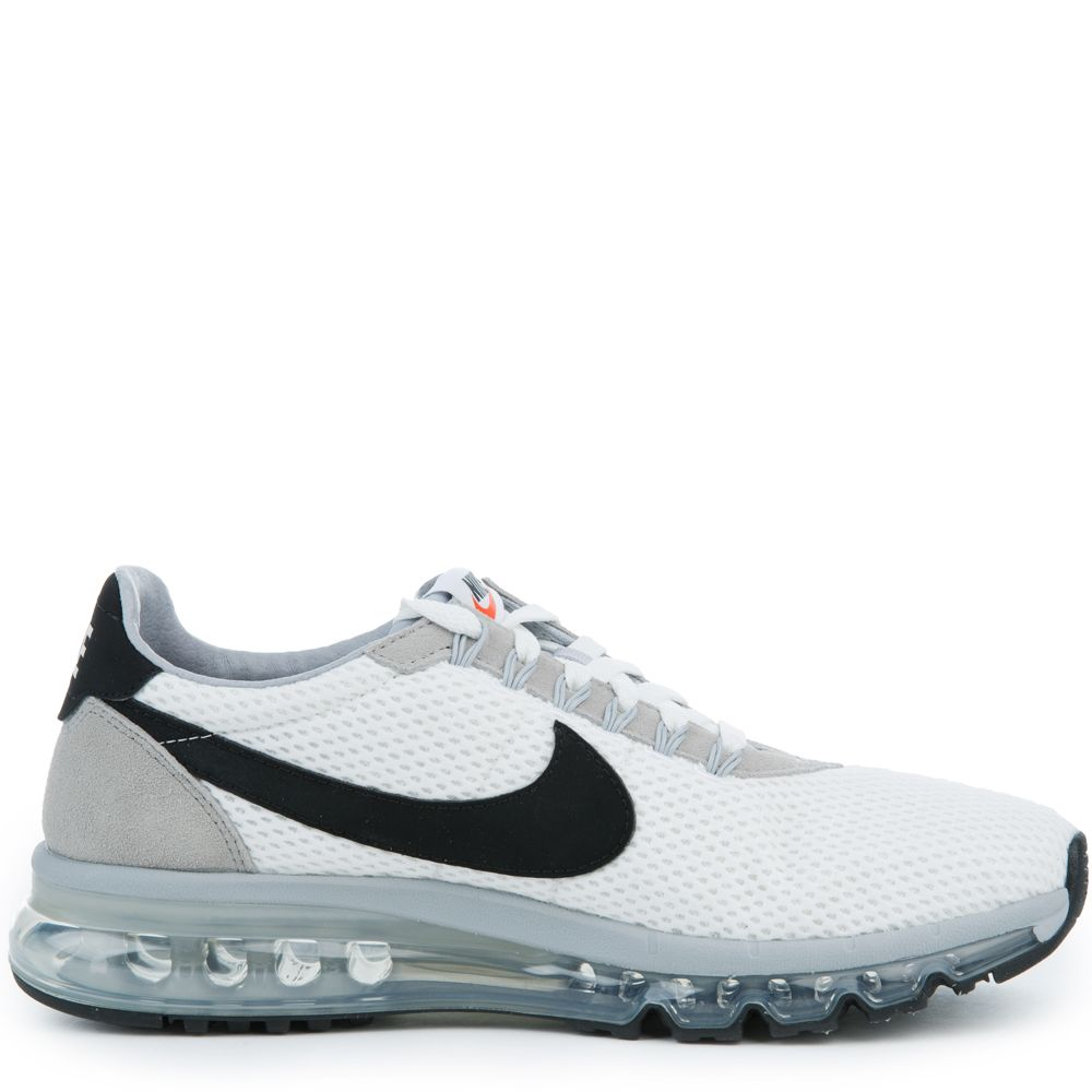 6d611f4f4d Air Max LD.-Zero SUMMIT WHITE/BLACK-WOLF GREY