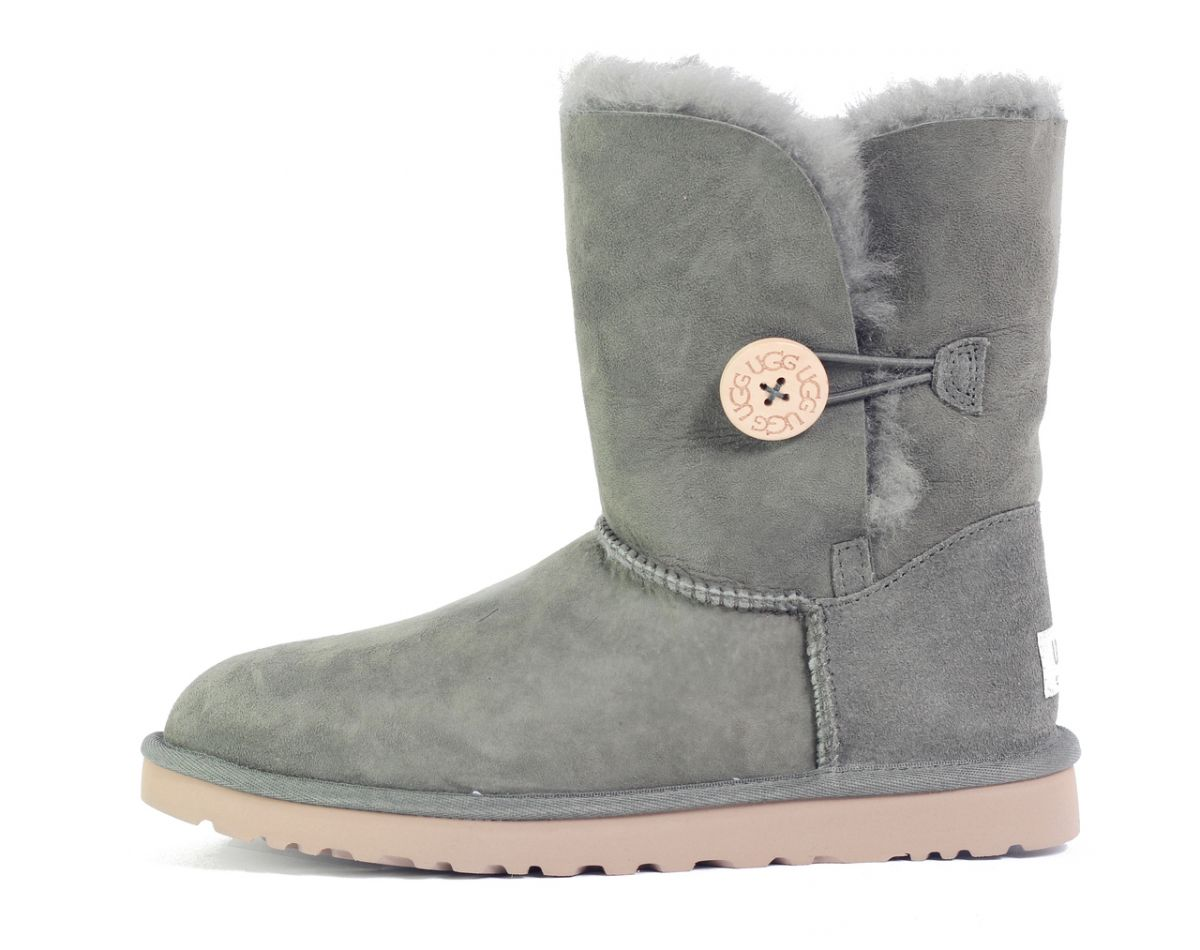 a962cbcec5c UGG Australia for Women: Bailey Button Forest Night Boot Forest