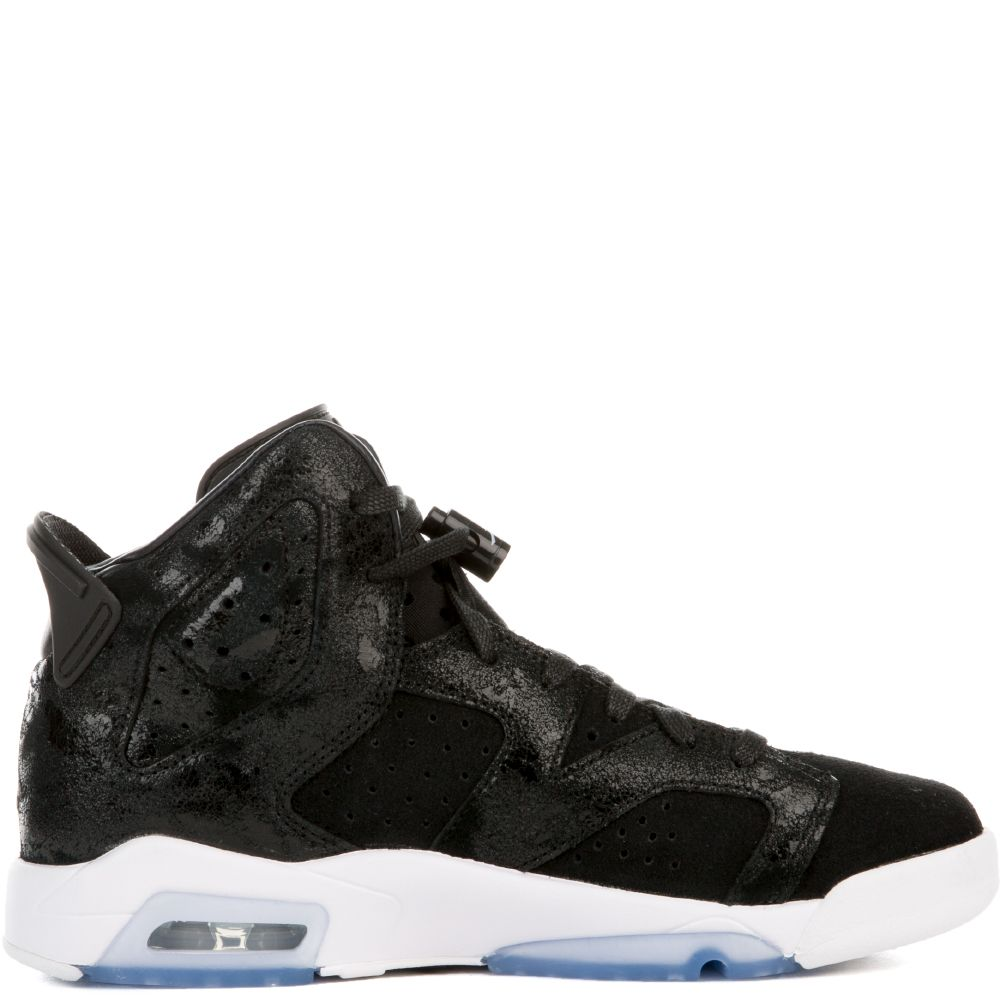 low priced 1d786 e28cd ... inexpensive air jordan 6 retro premium heiress hc black black white gym  red a4e6f 73583
