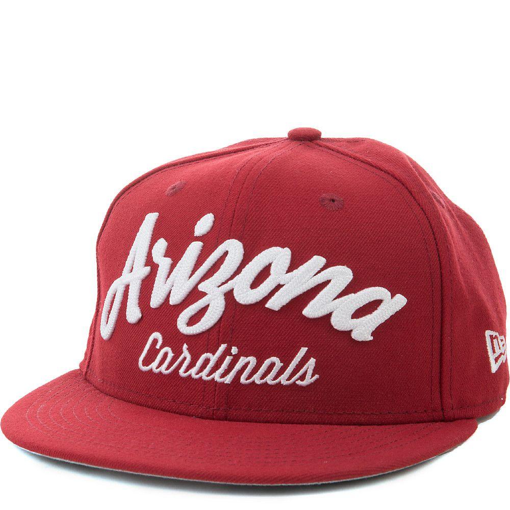 pretty nice b9aa1 c70e1 ... new era cardinal 2018 nfl sideline cold weather official sport knit hat  1723b f286a  uk arizona cardinals snapback cap red white 60a8e 65136