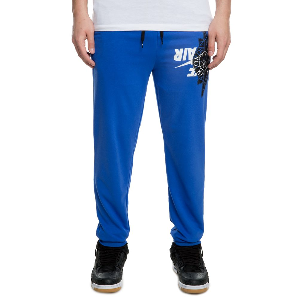 0fab1175f016 JUMPMAN WINGS Classic FLEECE PANTS