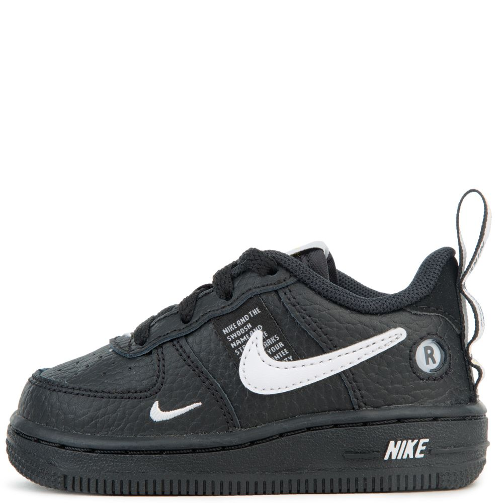 sports shoes 1b3d2 54a2c ... Nike Air Force 1 LV8 Utility (GS)   Urban Jungle  TD) ...