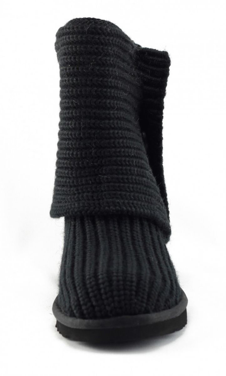8b7f3dc6d96 UGG Australia for Women: Cardy Black Boots BLACK