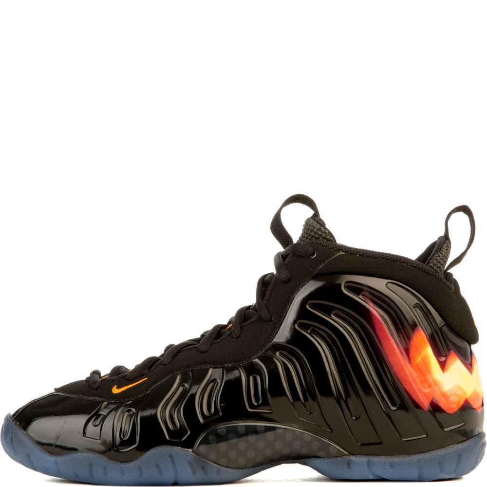 cc101ea9fed Little Posite One Black Clay Orange Forest Green Dark Cayenne