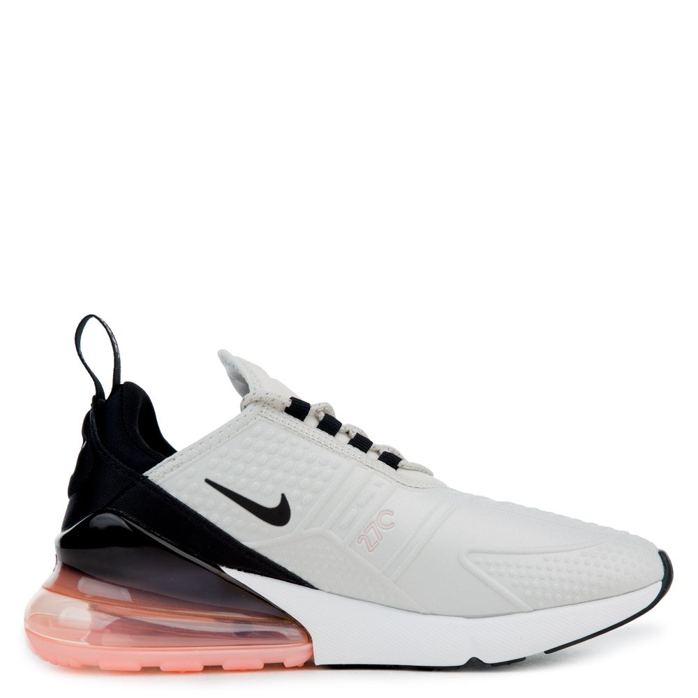 f2747a0a10b96 AIR MAX 270 SE LIGHT BONE BLACK-STORM PINK-SUMMIT WHITE