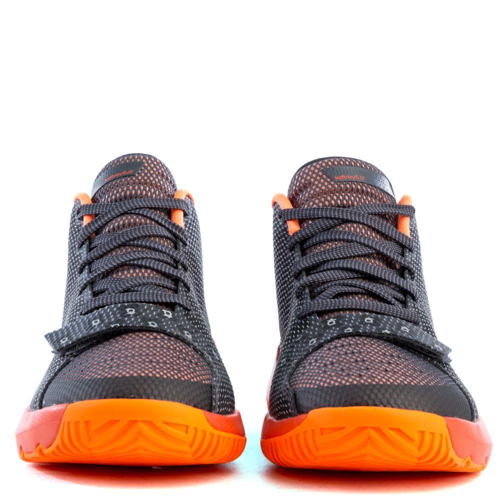 57f7759205f8 nike boys grade school kd trey 5 iii basketball shoes 7y us