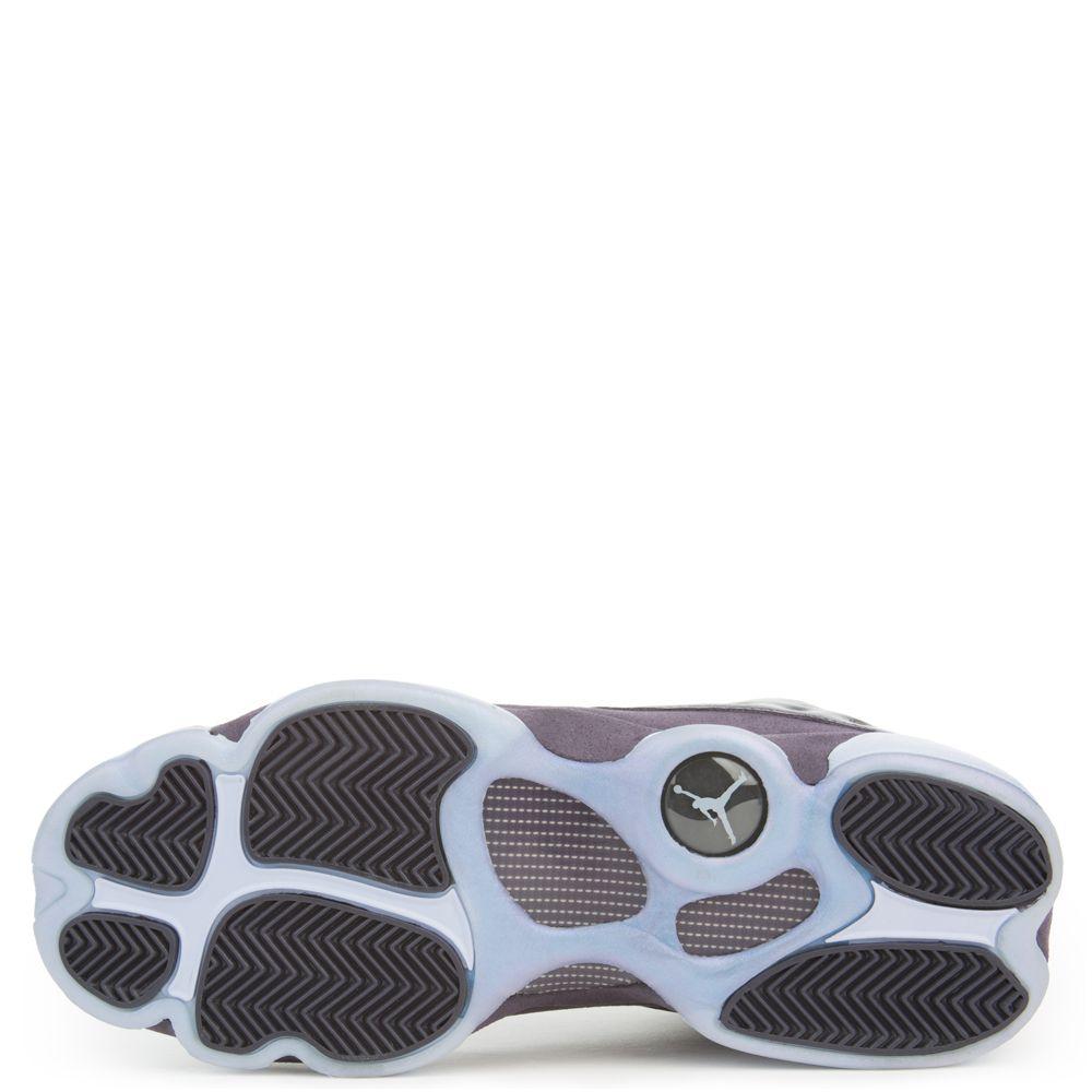 superior quality 5f3bb b6ae6 Air Jordan 13 Retro Premium HC DARK RAISIN HYDROGEN BLUE