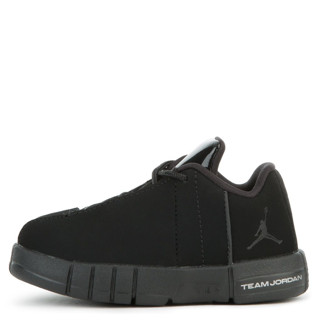 802972a17e7 TODDLER JORDAN TEAM ELITE 2 LOW BLACK
