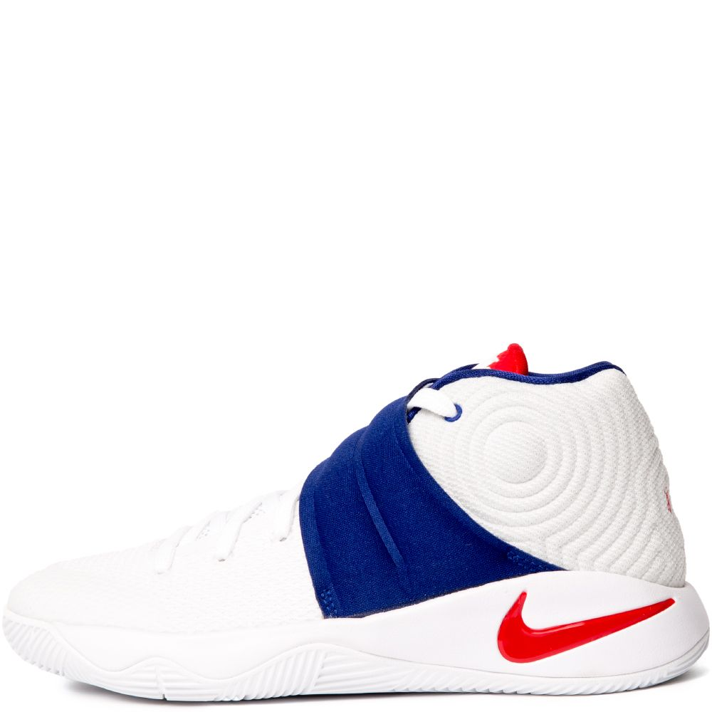 new styles 88c43 f89cc KYRIE 2 (GS) white/red