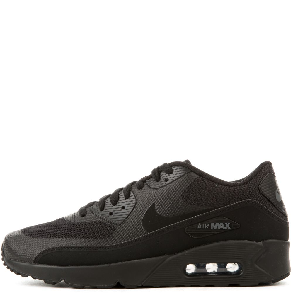 Nike Air Max 90 Ultra Essential 819474 401 | Negro, Azul