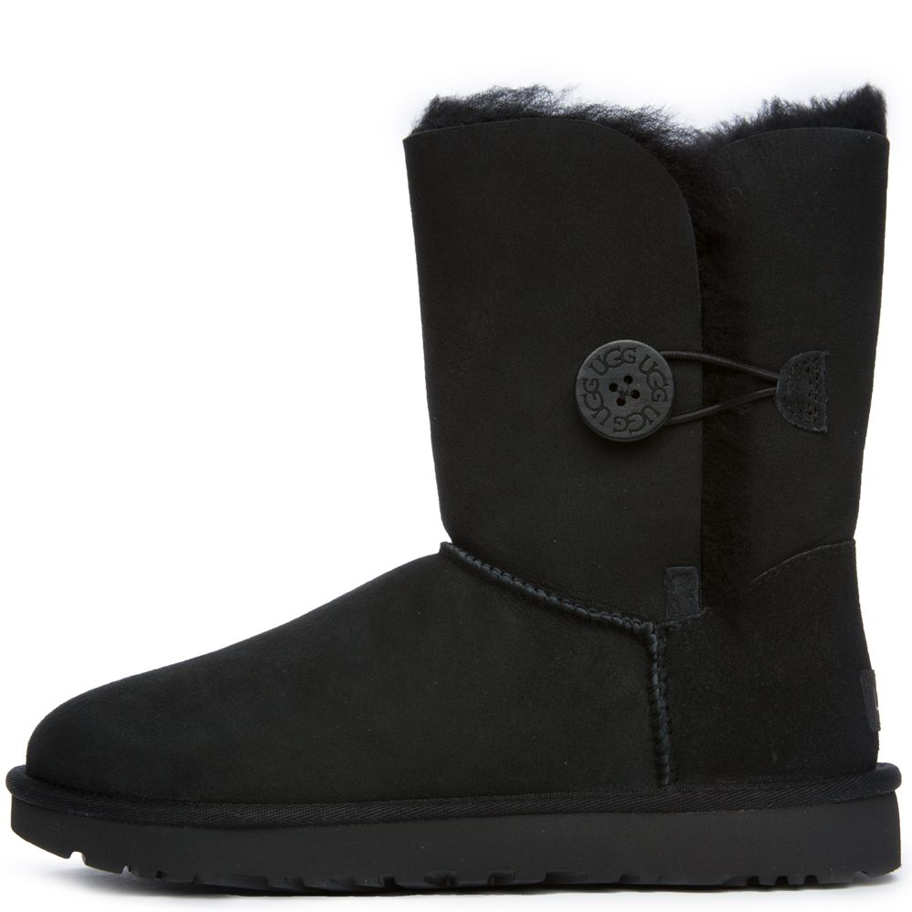 8332a6b9434 Women's Bailey Button II Boot BLACK