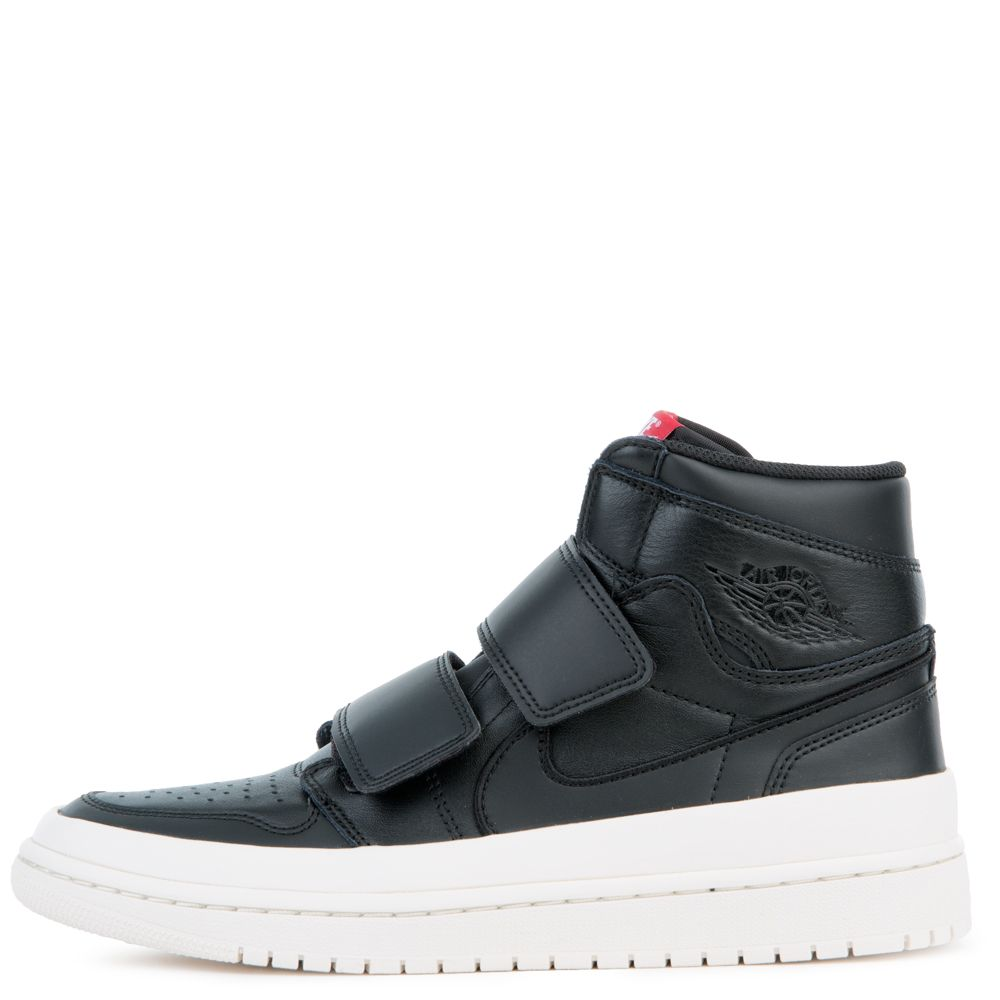 innovative design 4419d 2a100 AIR JORDAN 1 RETRO HIGH OG BLACK VARSITY RED-SAIL-UNIVERSITY BLUE
