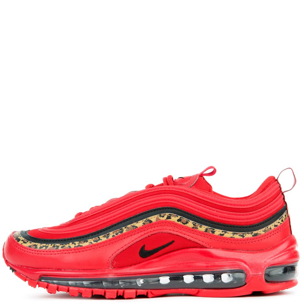 f318a783eb WOMEN S AIR MAX 97 UNIVERSITY RED BLACK-PRINT